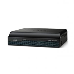 Used Cisco 1900 Series Router