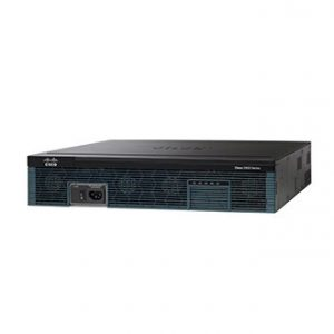 Used Cisco 2900 Series Router