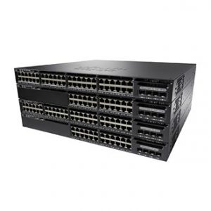 Used Cisco C3650 Series Switch