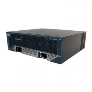 Cisco 3800 Series Router