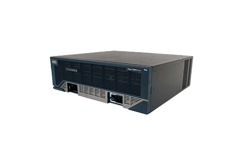 Used Cisco 3800 Series Router
