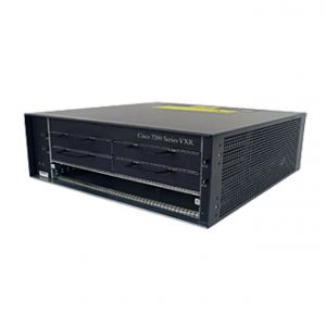 Used Cisco 7200 Series Router