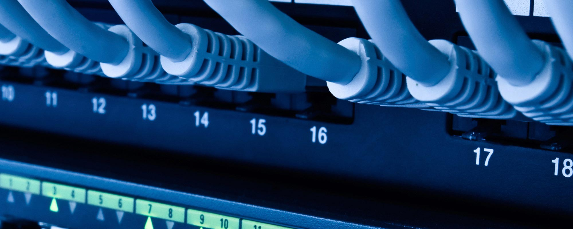 Maximize the Value Of your assets. Transform your network infrastructure.