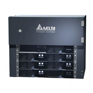 Delta Power CPC System