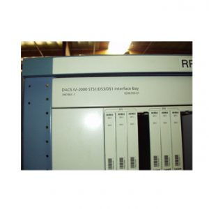 Alcatel Lucent DACS II
