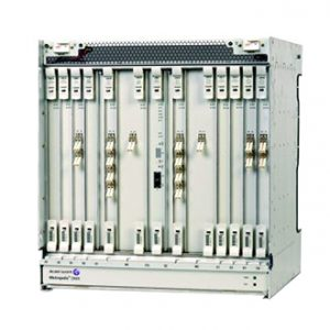 Alcatel Lucent Metropolis dmx