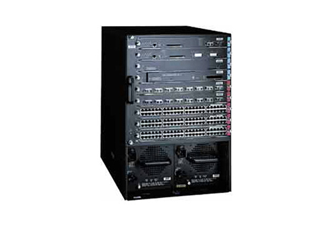 used cisco c6500 switches