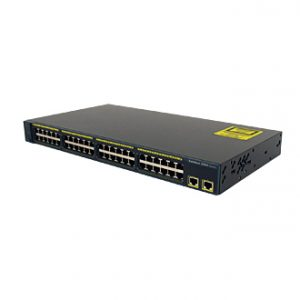 Used Cisco 2960 Switch