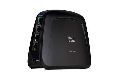 cisco wireless bridge