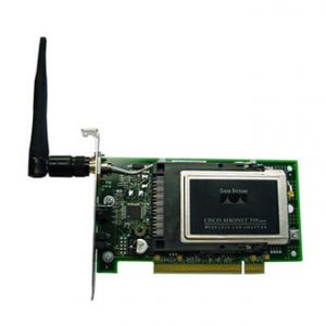cisco wireless cardbus pci adapter