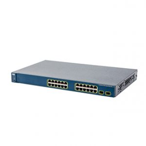 cisco c3560 switch