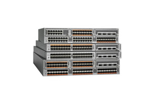 Used and Refurbished Cisco Nexus Series Switch