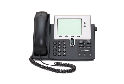 Cisco Telephony Gateway