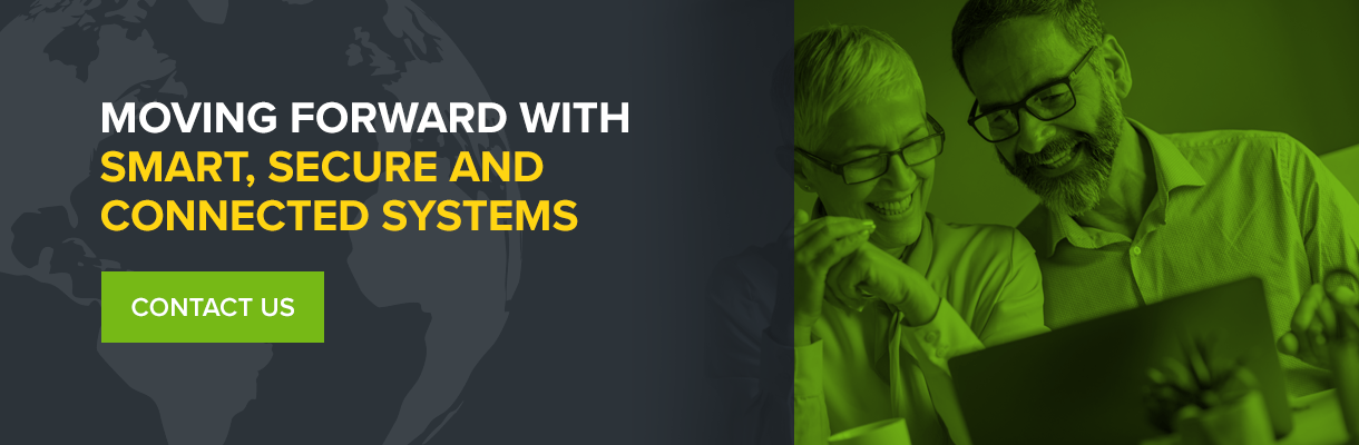 Smart Secure Connected Systems